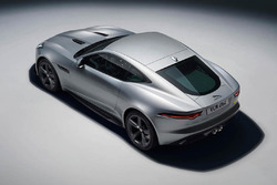 Jaguar F-Type 400 Sport
