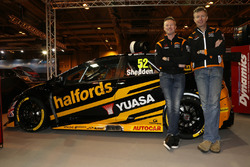 Gordon Shedden and Matt Neal, Team Dynamics