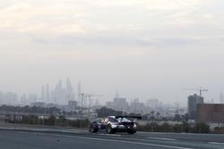 №66 Attempto Racing Porsche 991 GT3 R: Юрген Харинг, Майк Ханш, Дитмар Ульрих, Андреас Лим, Аркин Ака
