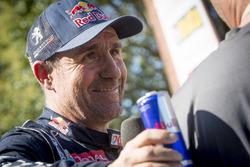 Stephane Peterhansel, Peugeot Sport