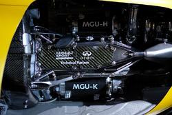 Renault Sport F1 Team RS16 motor