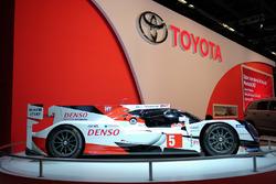 #5 Toyota Racing, Toyota TS050 Hybrid