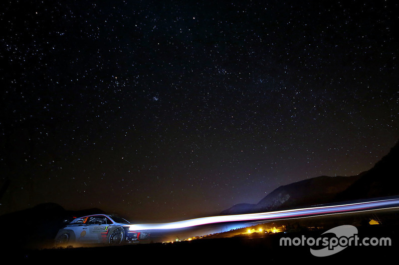 Тьерри Невилль и Николя Жильсуль, Hyundai i20 WRC