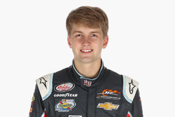 William Byron, JR Motorsports