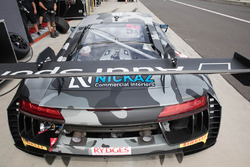 #5 GT Motorsport Pty Ltd, Audi R8 LMS