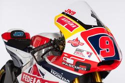 Federal Oil Gresini Moto2