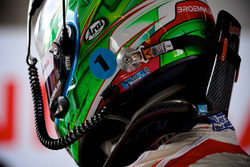 #24 Nissan Motorsport, Nissan GT-R Nismo GT3: Florian Strauss