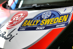 Citroën C3 WRC, Citroën World Rally Team detail