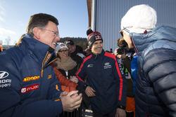Dani Sordo, Hyundai Motorsport, Sébastien Ogier, M-Sport