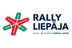 Rally Liepāja