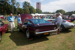 1963 Ford Mustang Concept Show Car