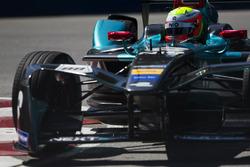Олівер Тьорві, NEXTEV TCR Formula E Team, Spark-NEXTEV, NEXTEV TCR Formula E Team Formula 002