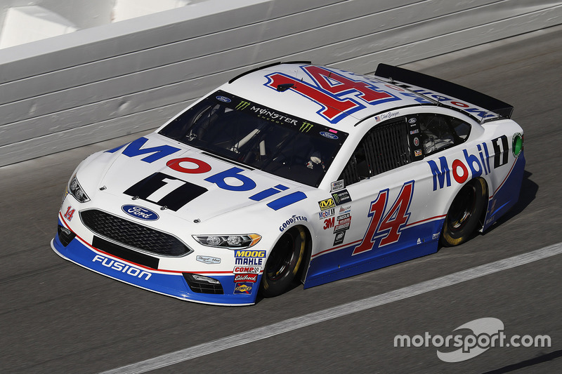 6. Clint Bowyer, Stewart-Haas Racing, Ford