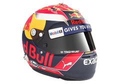 Max Verstappen 2017 kaskı
