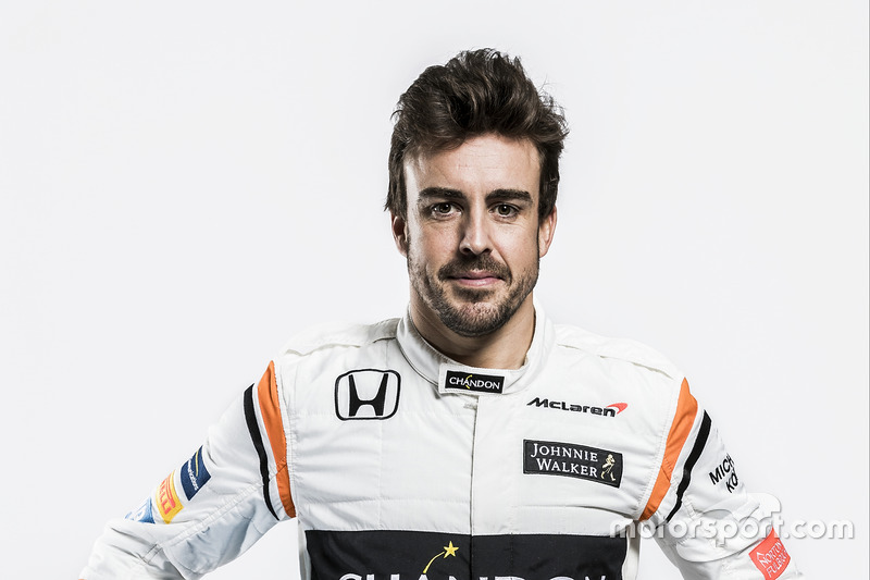 Fernando Alonso Biografia Not 237 Cias Fotos E Videos