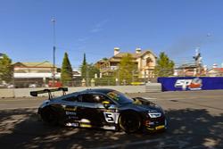 #5 GT Motorsport, Audi R8 LMS: Greg Taylor, Nathan Antunes