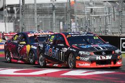James Courtney, Holden Racing Team, Shane van Gisbergen, Triple Eight Race Engineering Holden