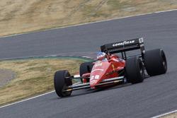 Motorsports 赛道日