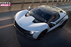 Forza Horizon 3 Tamo Racemo