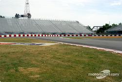 Horquilla Senna