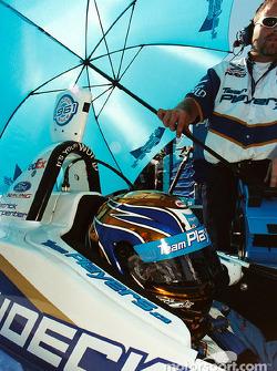 Carpentier umbrella