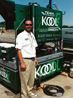 Rick Klein of Klein Tools