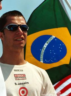 Brazilian Bruno