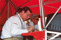 Carl Haas ve Paul Newman