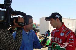 Interview for Luis Diaz