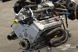 Cosworth power