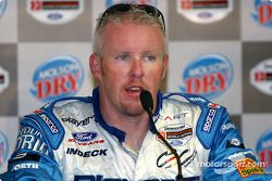 Press conference: Paul Tracy