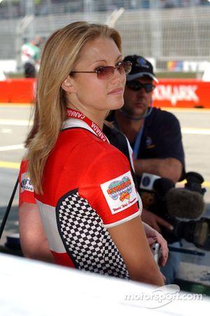 Miss Molson Indy Canada