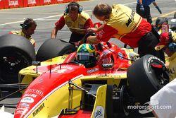 Mario Haberfeld's crew in action