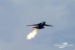 Un RAAF F111