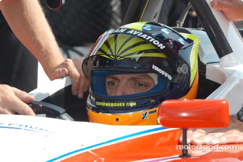 Tarso Marques - de 1996 a 2001 - 24 corridas