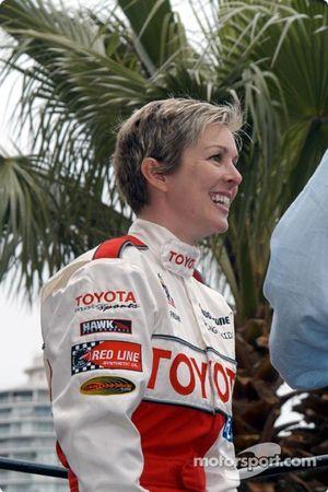 Jill Pasant