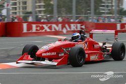 Formula 3 : Kenny Habul