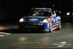 Carrera Cup Porsche : Alex Davison
