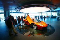 McLaren MP4 C12
