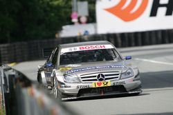Бруно Спенглер, Team HWA AMG Mercedes, AMG Mercedes C-Class