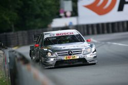 Джейми Грин, Team HWA, AMG Mercedes C-Class
