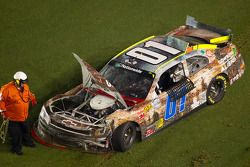 Car of Mike Wallace, Davis Chevrolet