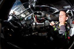Ricky Carmichael, Chevrolet