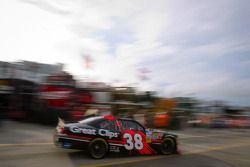 Jason Leffler, Turner Motorsport Chevrolet