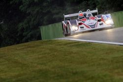 #43 RLR Motorsport MG Lola EX265: Barry Gates, Rob Garofall, Simon Phillips