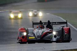 #46 TDS Racing Oreca 03 - Nissan: Mathias Beche, Pierre Thiriet, Jody Firth