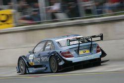 Christian Vietoris, Persson Motorsport, AMG Mercedes C-Klasse 2008