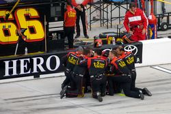 Crew of Steve Wallace, Rusty Wallace Toyota