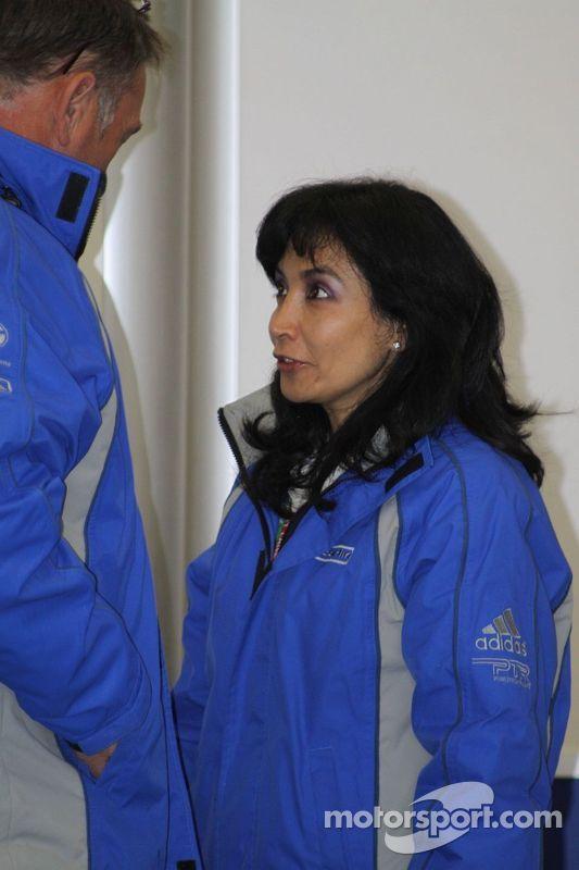 Adriana Huertas