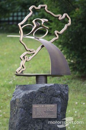 Nürburgring memorial